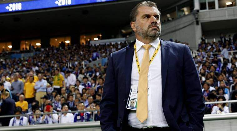 Decision on Ange Postecoglou's future as Socceroos coach will come this week