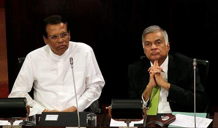 Sir Lanka: Communal Violence erupts between Buddhists and Muslims