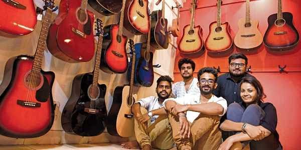 Unplugging Telugu musical strings- The New Indian Express