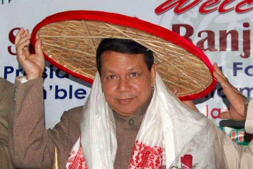 Mamata Banerjee mourns Priya Ranjan Dasmunsi's death