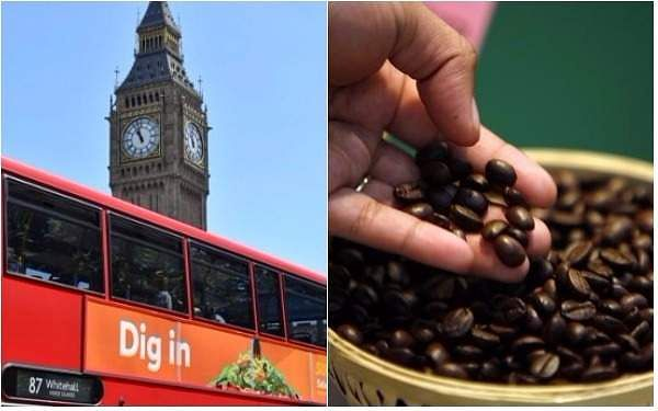 London Busses Are Now Being Powered By Coffee Biofuel