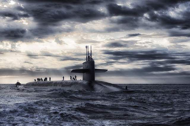 Signals were false hope for Argentine Sub
