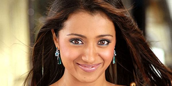 Actor Trisha Gets Unicef Celebrity Advocate Status The New Indian