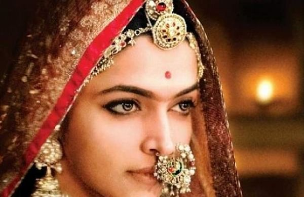 'Padmavati' cleared by British censors for December 1 release- The New Indian Express