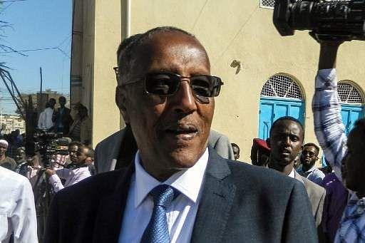 Somalia: Muse Bihi elected as the 5th President of Somaliland