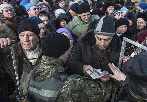 Russian People To Indulge