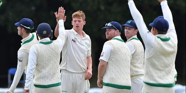 Ireland Test debut: Clash against Pakistan revives World Cup memories- The New Indian Express