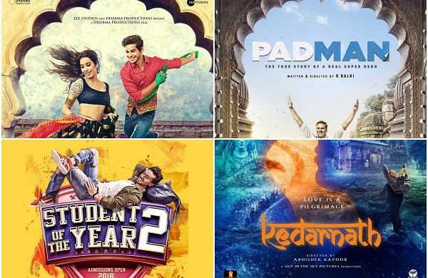 The year 2017 wasn't a great time for the Bollywood superstaras Shah Rukh Khan's much anticipated movie, Jab Harry Met Sejal failed to impress the audience. The similar saga followed for Salman Khan with his movie, Tubelight. But on the other hand, we ha