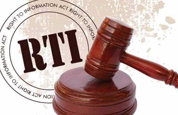 RTI Act won't prevail over Supreme Court rules: Delhi HC- The New Indian Express