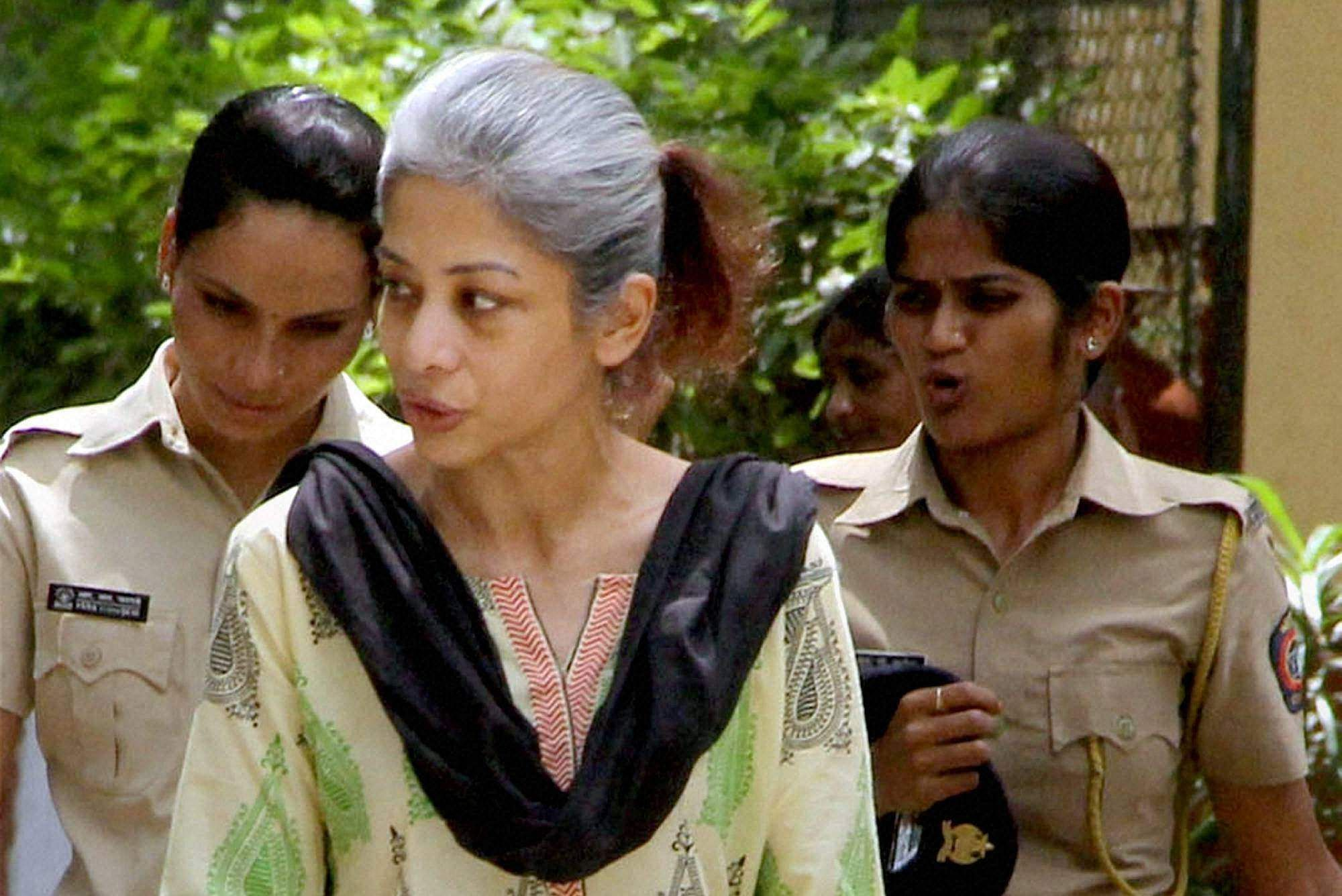 Indrani Mukerjea to be interrogated in case involving Karti Chidambaram