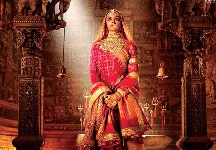 Padmavati to release on December 1 in UK?