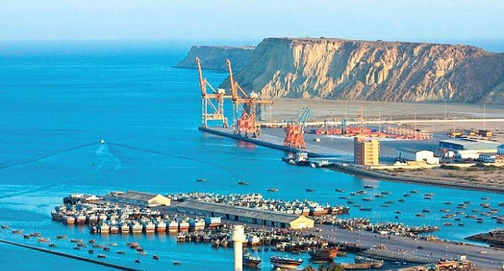 Beijing Says CPEC Doesn't Change China, Pakistan's Stand On Kashmir