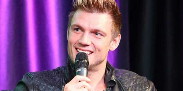 Nick Carter | AP
