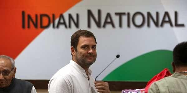 Rahul Gandhi (File | EPS)