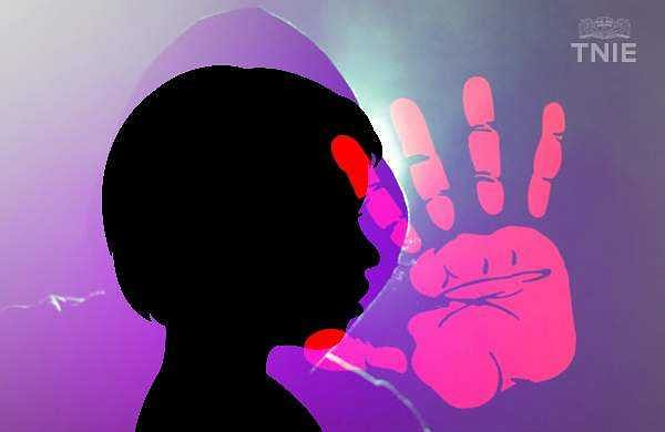 Four-year-old sexually assaults classmate in a Delhi school; case registered- The New Indian Express