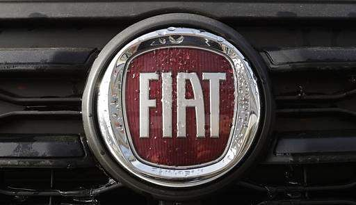 Fiat Chrysler Automobiles NV Sees Unusually Large Options Volume (FCAU)