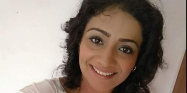 The Clip Shown In The Snippets Were Not Shown During The Show Meera Claimed Photo Facebook Meera Vasudevan