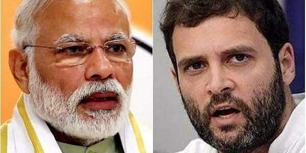 State polls in Gujarat and Himachal Pradesh is likely to boil down to Prime Minister Narendra Modi versus Congress vice president Rahul Gandhi.