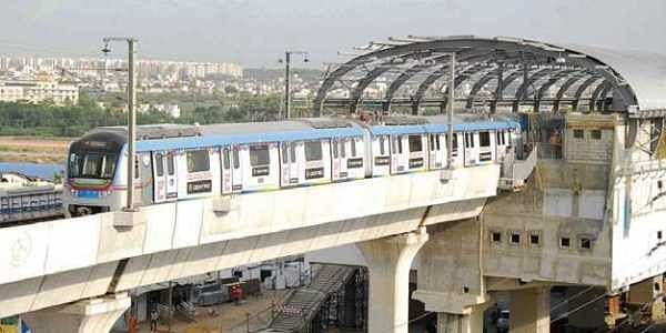 Know your fare: Hyderabad Metro ticket rates released ahead