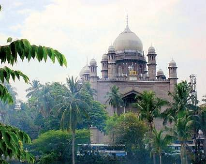 Hyderabad High Court