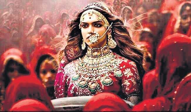 SC dismisses fresh plea seeking to stall Padmavati's release overseas
