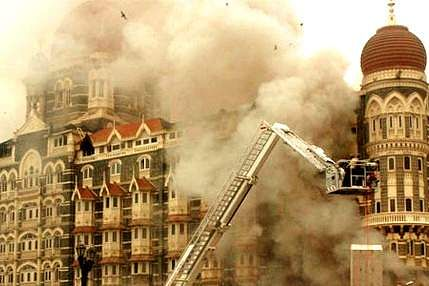 The day marks nine years since the Maximum City Mumbai witnessed the deadly 26/11 attack which claimed the lives of more than 166 people