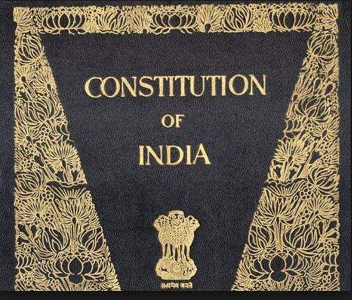 commemorating indian constitution day samvidhan divas the new