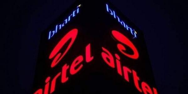 Bharti Airtel. (File photo | Reuters)