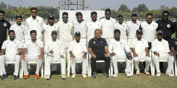 Kerala created history as they entered the quarterfinals of the Ranji Trophy for the first time after beating Haryana by an innings and eight runs. | EPS