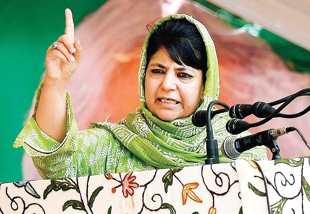 Kashmiri inmates at Tihar attacked