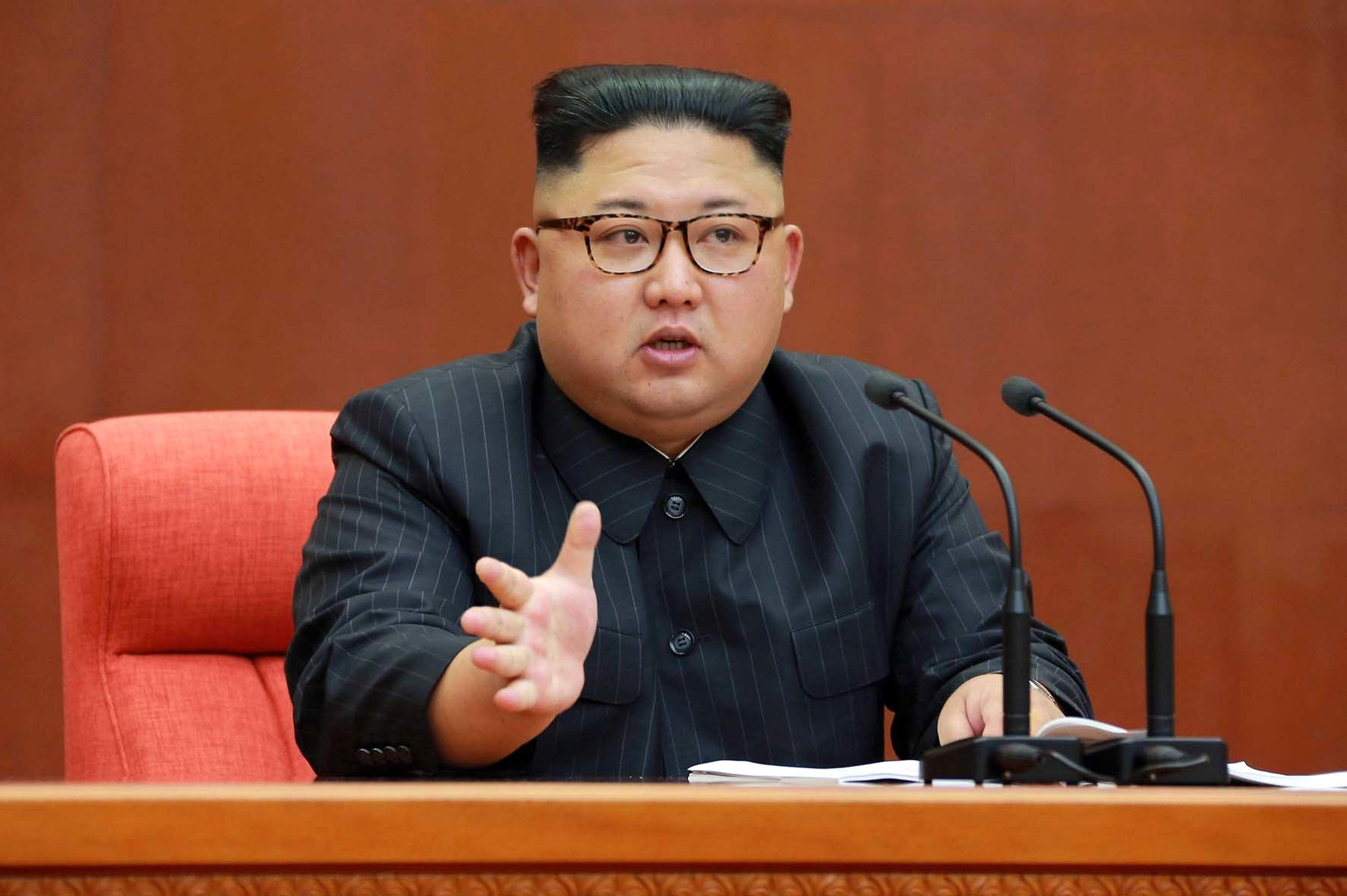 North Korea vows to strike back over USA global cyberattack claims