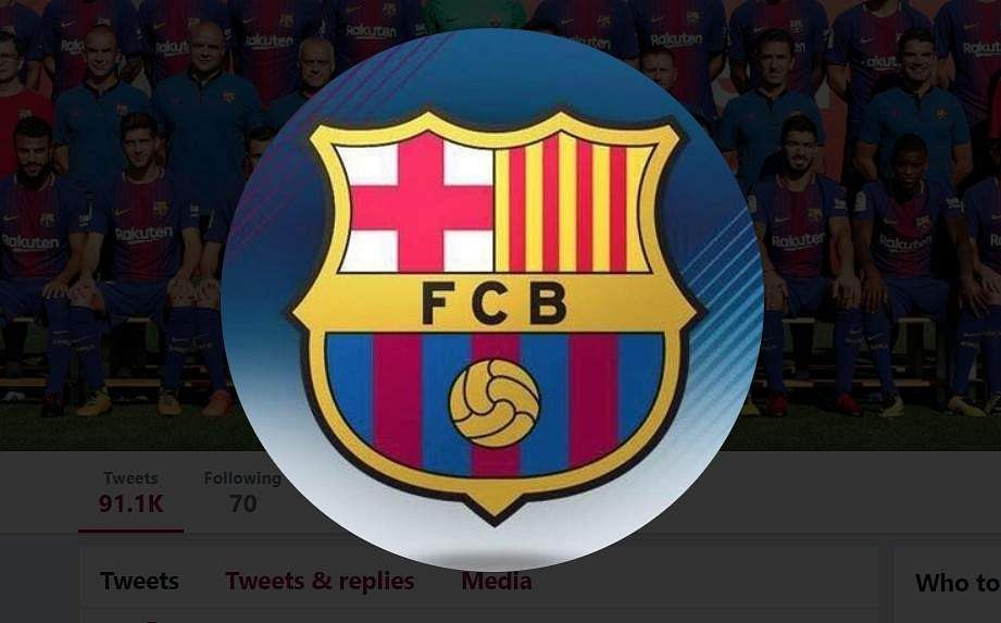 More Than A Club Fc Barcelona Completes 117 Years The New Indian
