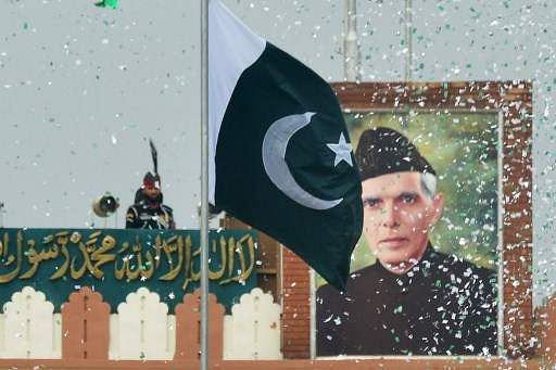 Pak summons British envoy over anti-Pakistan slogans