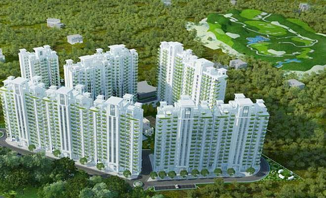 Godrej Properties Q2 profit soars 91 per cent to Rs 44 crore