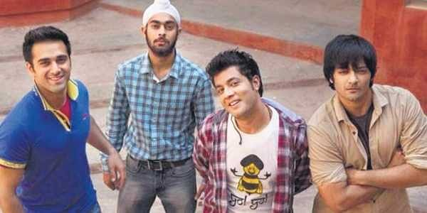 fukrey returns hd video download