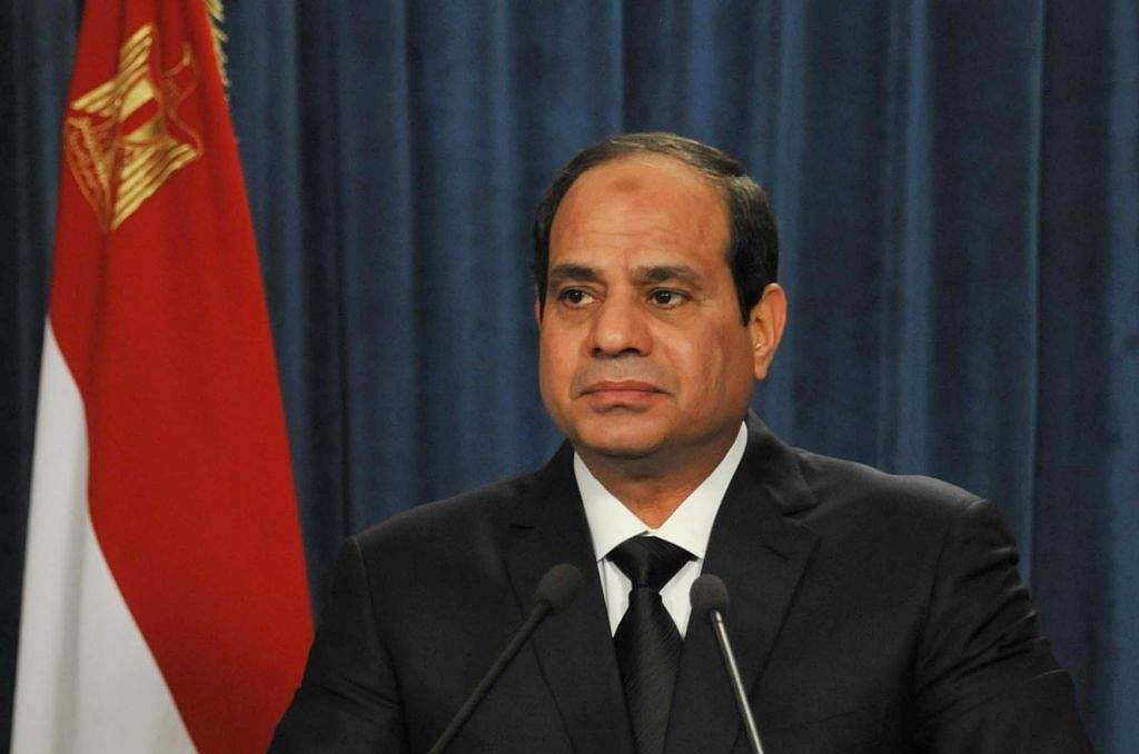 Rights lawyer to run against el-Sissi in Egypt's 2018 vote ...
