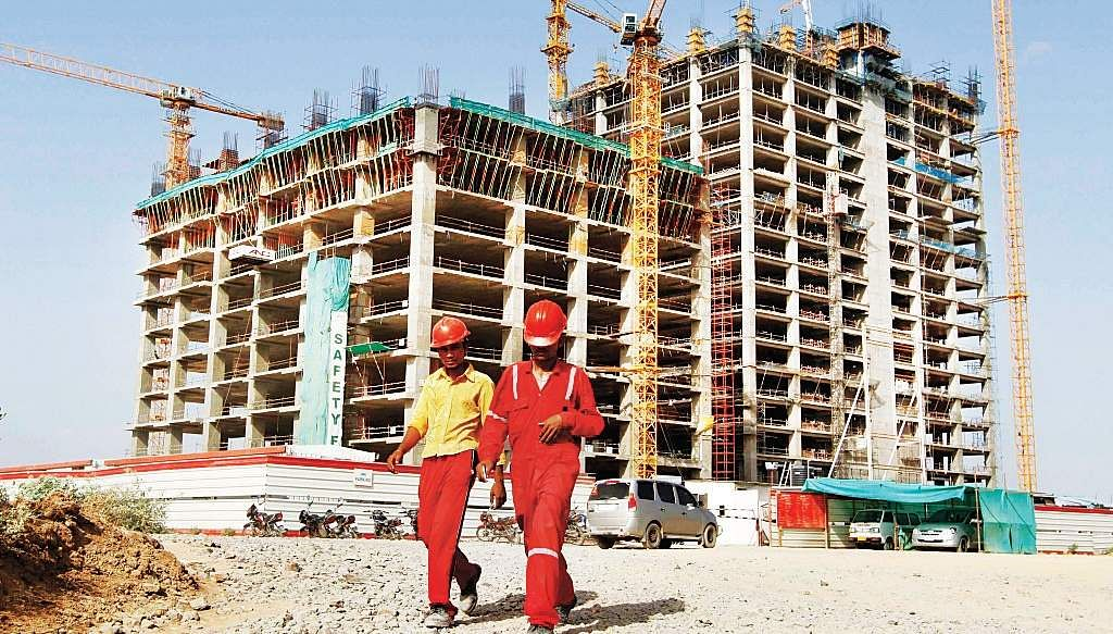 construction, economy, building, workers, labourers,  Infrastructure