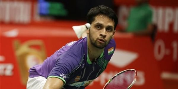 Indian badminton star Parupalli Kashyap |AP