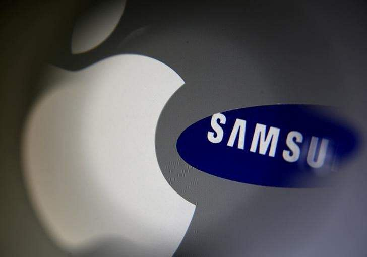 Apple wins patent infringement case over Samsung