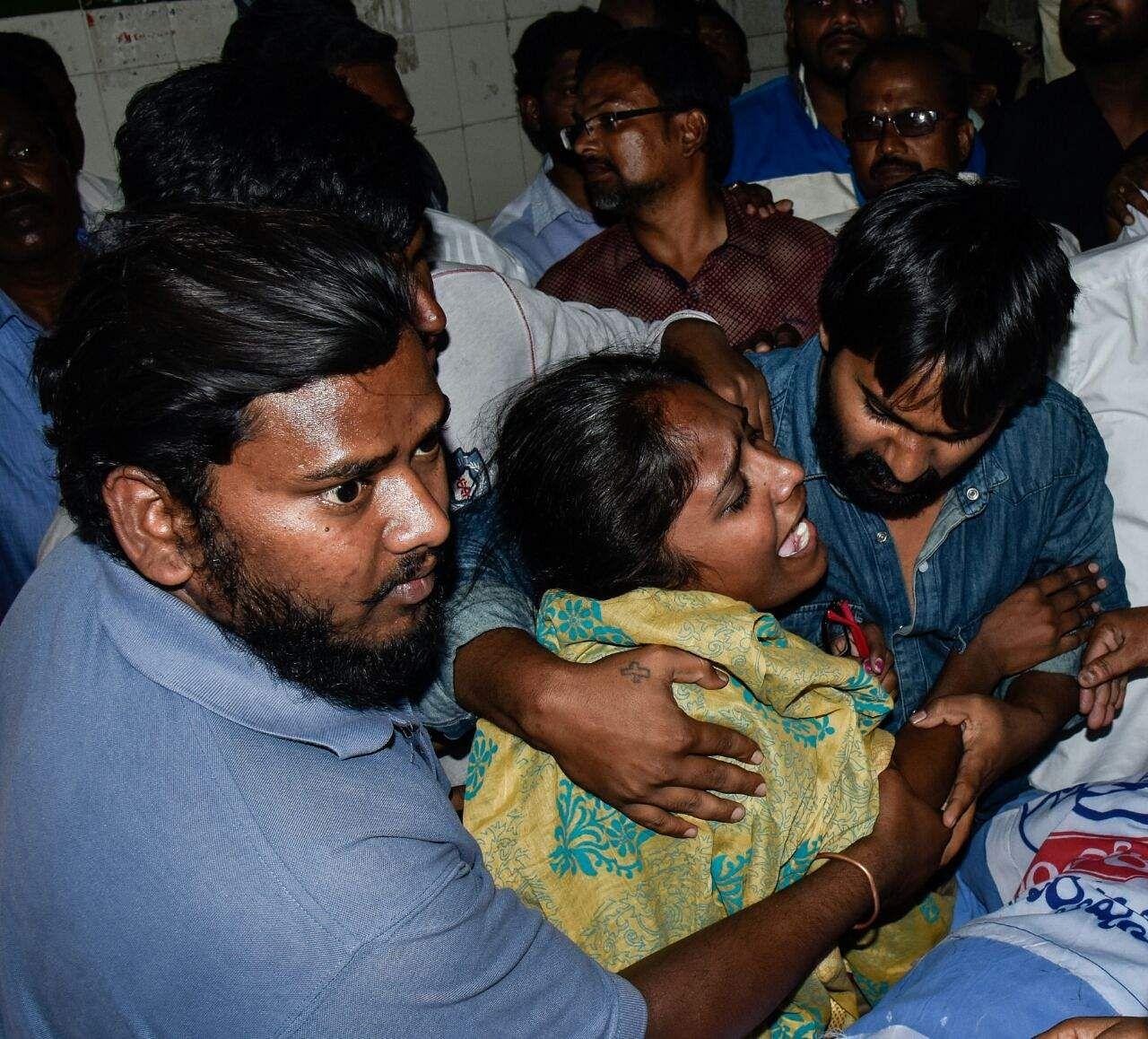Death Paranayam Malayalam States: Madiga Reservation Porata Samithi Activist Allegedly Dies