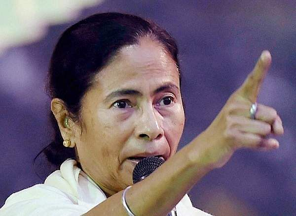 Noteban a Disaster, Says Mamata Banerjee