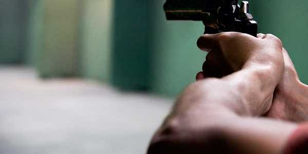 gun, revolver, shooting, murder,
