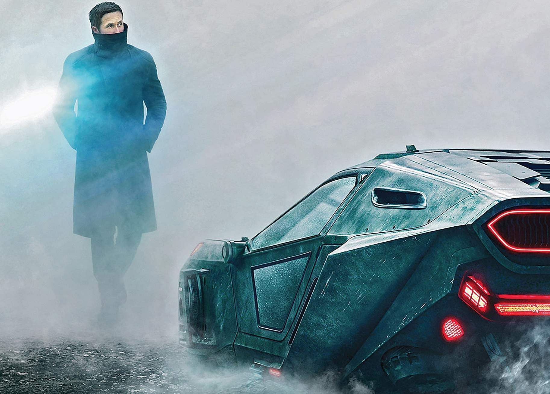 Blade Runner 2049 Could Lose $80 Million