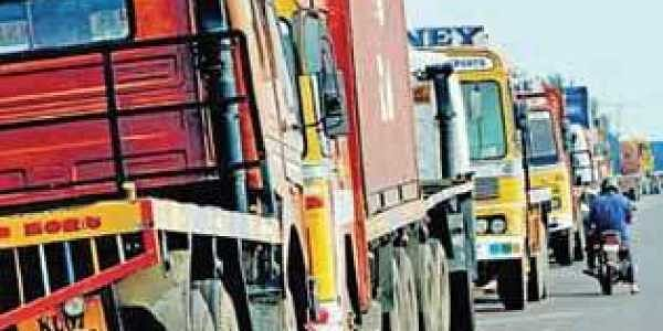 Container lorry strike: Seafood exporters of Kochi fear long-term