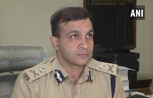 CBI had zoomed in on juvenile in 6 days, searched his home