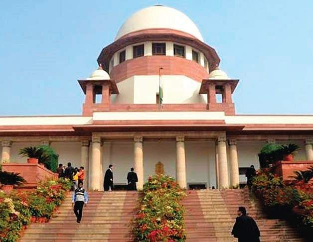 SC refers plea on bribes taken in judges' name to Constitution bench