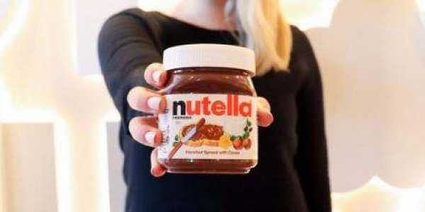 Image | Twitter/Nutella
