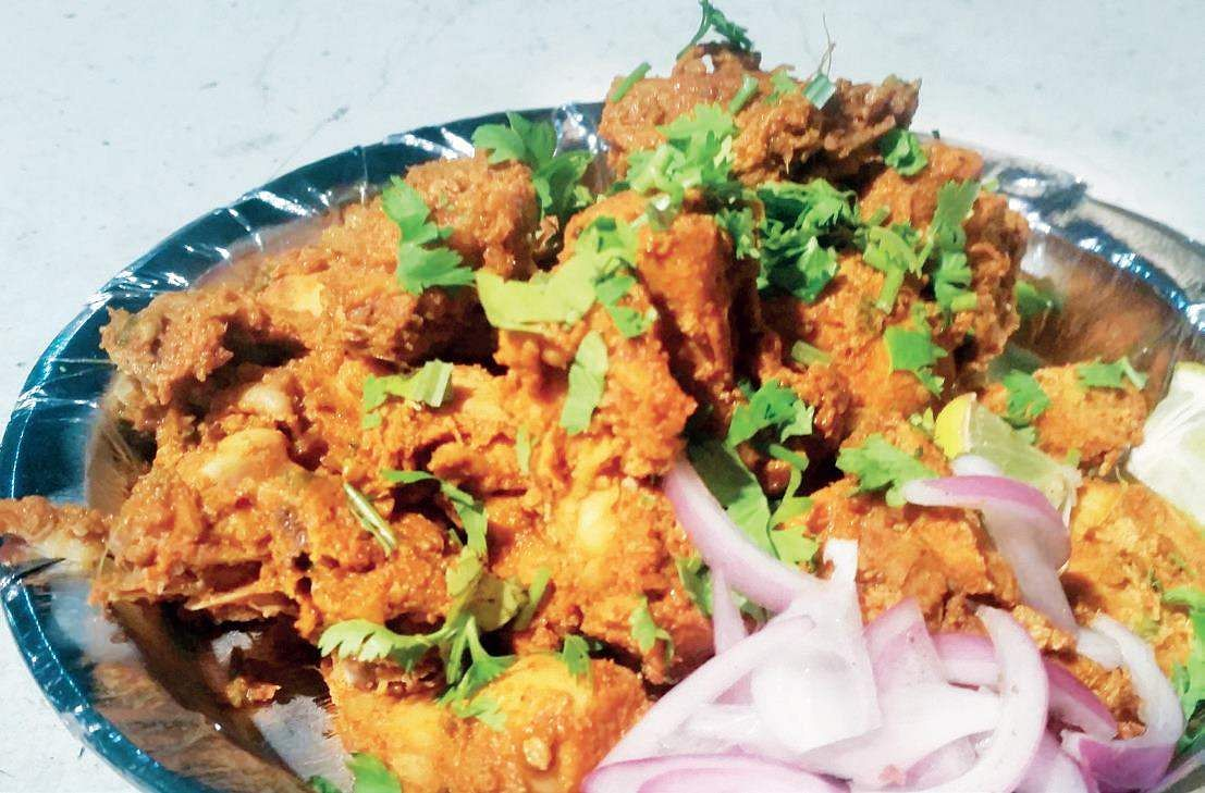 The Tribal Bamboo Delicacy From Araku Valley The New Indian Express