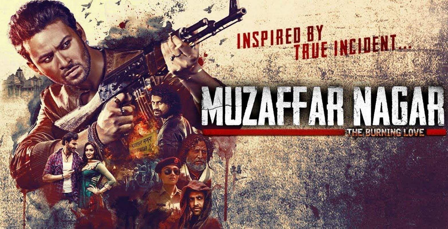 Muzaffarnagar 2013 (HD)