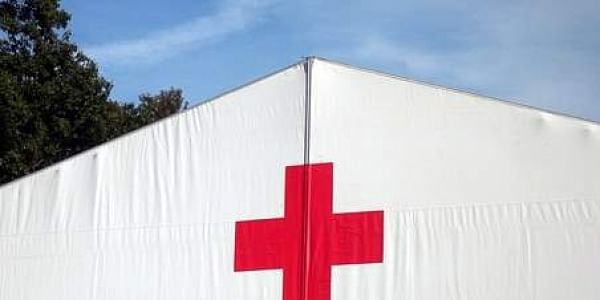 Indian Red Cross Society Threatens To Sue Ima Patent Office Over